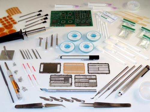Professional Repair Kit CT-201-2102