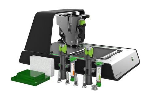 Voltera V-One PCB Printer System